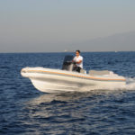 Sunshine Boat 585 585 5