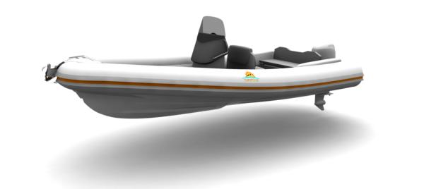 Sunshine Boat 585 Sunshine 585 1