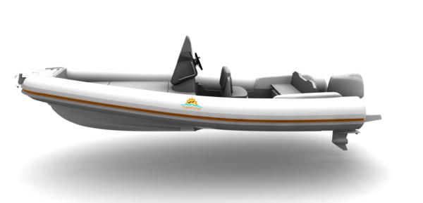 Sunshine Boat 585 Sunshine 585 3