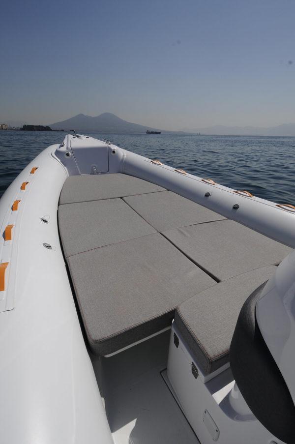 Sunshine Boat 745 Dsc0030