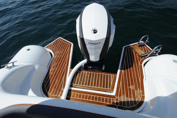 Sunshine Boat 745 Dsc0047