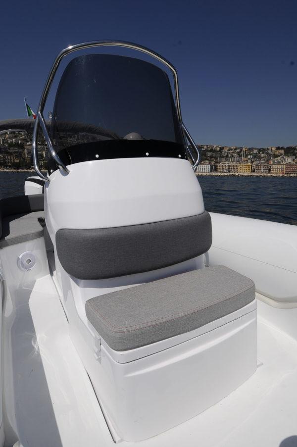 Sunshine Boat 745 Dsc0077