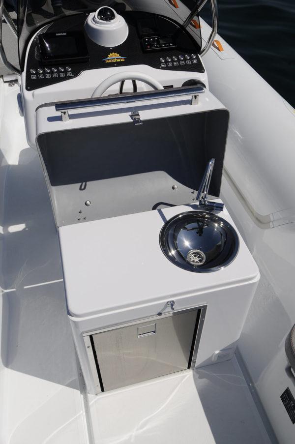 Sunshine Boat 745 Dsc0092
