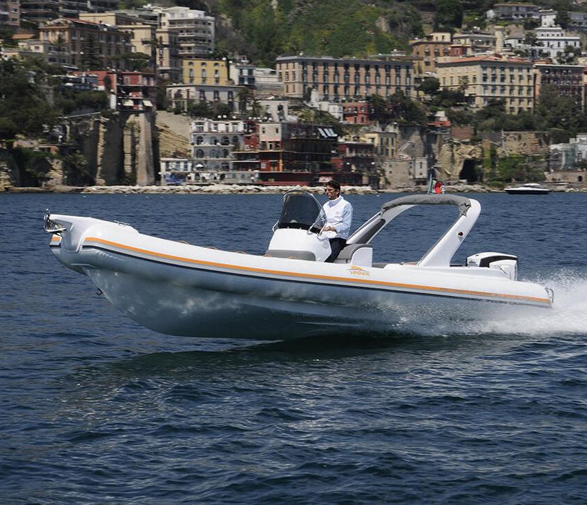 Sunshine Boat 745 Dsc0301