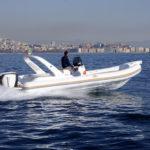Sunshine Boat 745 Dsc8343