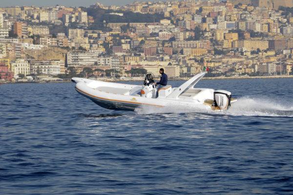 Sunshine Boat 745 Dsc8357