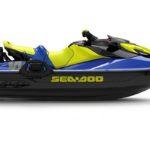 Seadoo Gti Sport Wake 170 Noleggio Vendita Lago Di Garda 5