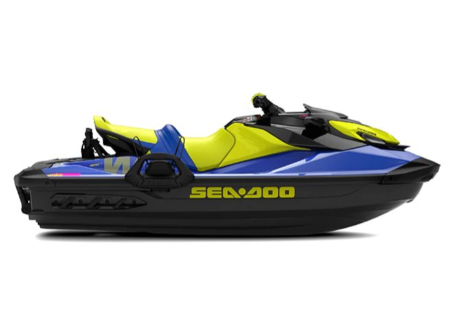 Seadoo Gti Sport Wake 170 Noleggio Vendita Lago Di Garda 8