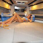 Saver 330 Walkaround Cabina Con Francesca7