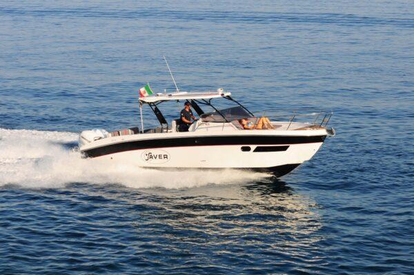 Saver 330 Walkaround Nautic Service Lago Di Garda Dsc 1286