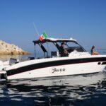 Saver 330 Walkaround Nautic Service Lago Di Garda Dsc 1355