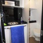 Saver 330 Walkaround Nautic Service Lago Di Garda Locale Toilette4