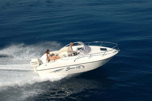 Saver 590 Cabin Nautic Service Lago Di Garda Dsc 0020
