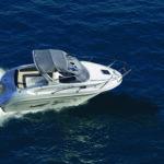 Saver 650 Cabin Sport Nautic Service Lago Di Garda Dall'alto