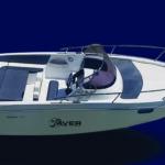 Saver 660 Walkaround Nautic Service Lago Di Garda Barca Scontornata1