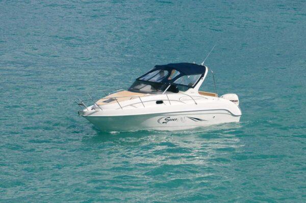Saver 690 Cabin Sport Nautic Service Lago Di Garda Dsc 2287