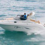 Saver 690 Cabin Sport Nautic Service Lago Di Garda Dsc 2356