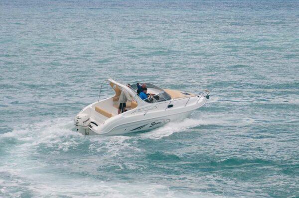 Saver 690 Cabin Sport Nautic Service Lago Di Garda Dsc 2378