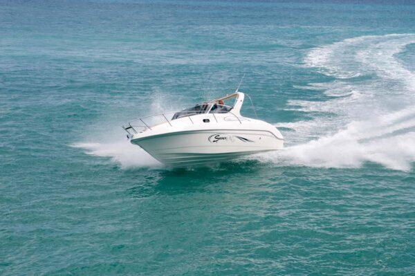 Saver 690 Cabin Sport Nautic Service Lago Di Garda Dsc 2385