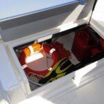 Saver 750 Cabin Sport Nautic Service Lago Di Garda Gavone Poppa