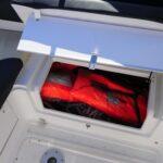 Saver 750 Cabin Sport Nautic Service Lago Di Garda Gavone Poppa Laterale