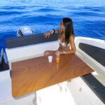 Saver 750 Cabin Sport Nautic Service Lago Di Garda Tavolo4