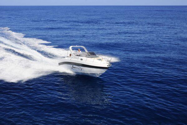 Saver 750 Cabin Sport Nautic Service Lago Di Garda Dsc0939