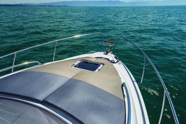 Saver 830 Cabin Efb Nautic Service Lago Di Garda Saver Cabin1