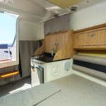 Saver 830 Cabin Efb Nautic Service Lago Di Garda Saver Cabin16
