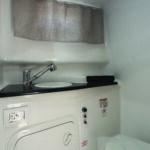 Saver 830 Cabin Efb Nautic Service Lago Di Garda Saver Cabin17
