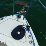 Saver 830 Cabin Efb Nautic Service Lago Di Garda Saver Cabin2