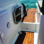 Saver 830 Cabin Efb Nautic Service Lago Di Garda Saver Cabin8
